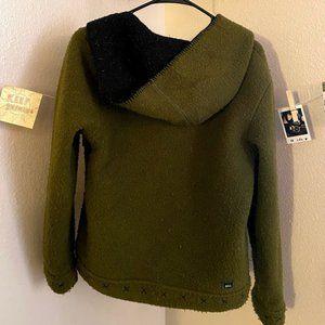 Army Green REI Jacket